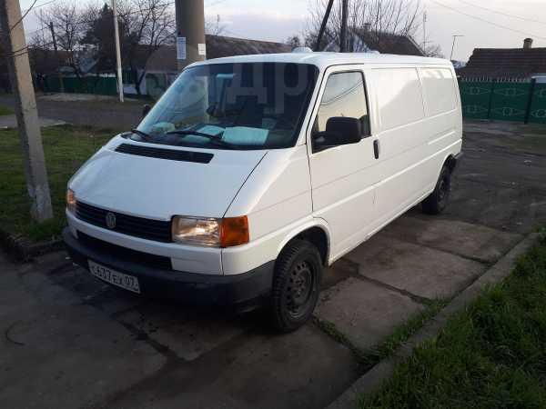 Volkswagen Transporter, 1995 год, 230 000 руб.