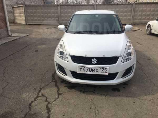 Suzuki Swift, 2013 год, 435 000 руб.