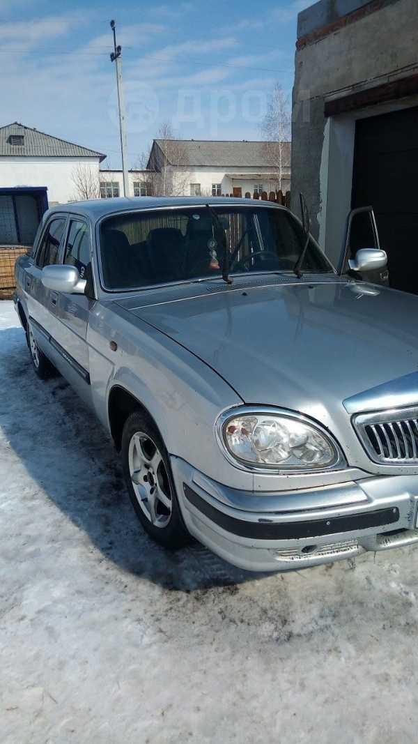 ГАЗ 31105 Волга, 2005 год, 70 000 руб.