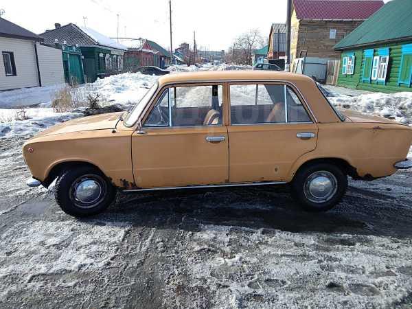 Лада 2101, 1978 год, 13 000 руб.