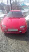 Mazda 323F, 1995 год, 185 000 руб.