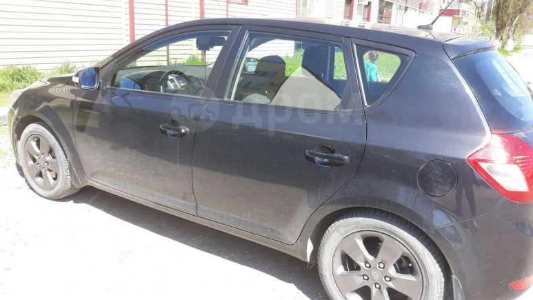 Kia cee'd, 2010 год, 350 000 руб.