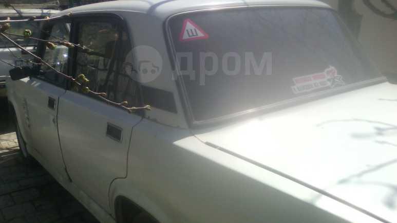 Лада 2107, 1999 год, 20 000 руб.