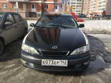 Lexus ES, 1998 г., Кемерово
