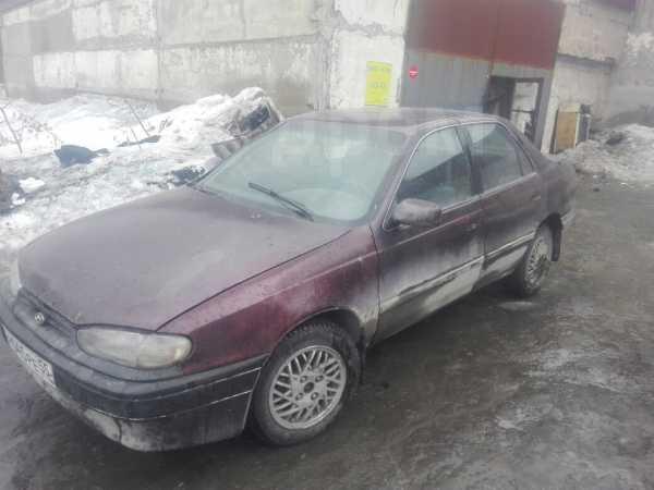 Hyundai Elantra, 1993 год, 60 000 руб.