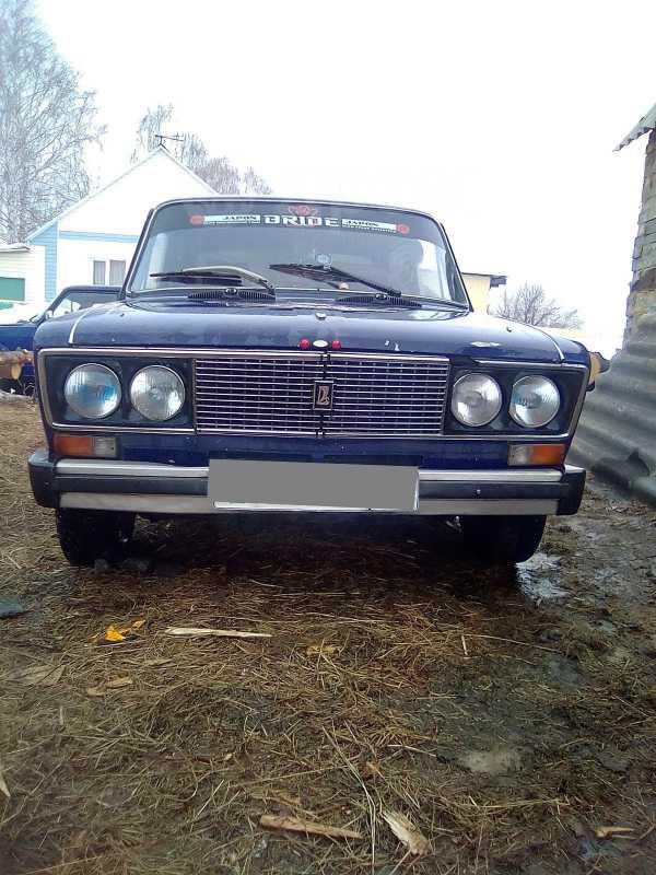 Лада 2106, 2001 год, 35 000 руб.