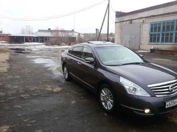 Nissan Teana, 2011 год, 777 000 руб.