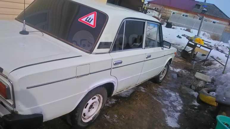 Лада 2106, 1997 год, 35 000 руб.