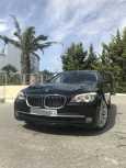 BMW 7-Series, 2009 год, 990 000 руб.