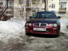 Rover 25, 2000 г., Казань