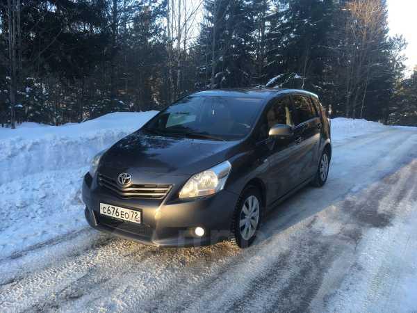 Toyota Verso, 2011 год, 579 999 руб.