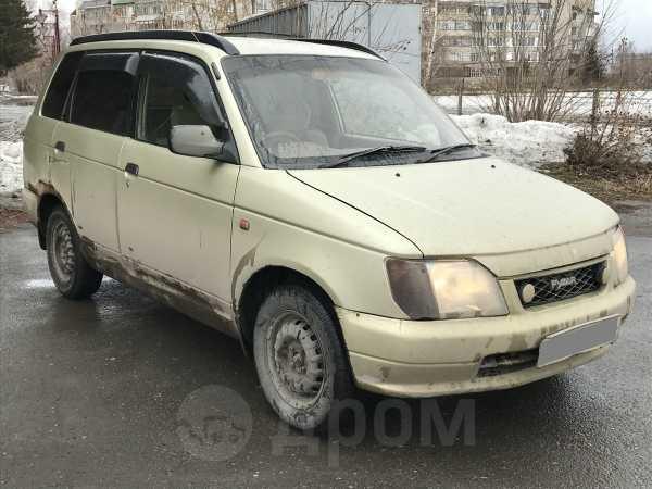 Daihatsu Pyzar, 1998 год, 105 000 руб.