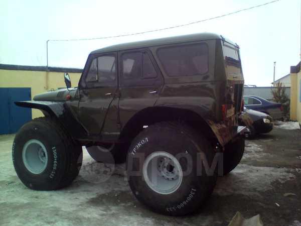 УАЗ 3151, 2010 год, 550 000 руб.
