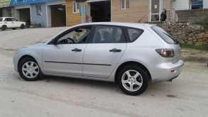 Mazda 3, 2006 г., Севастополь