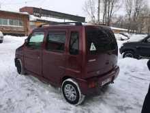 Хабаровск Wagon R Wide 1998