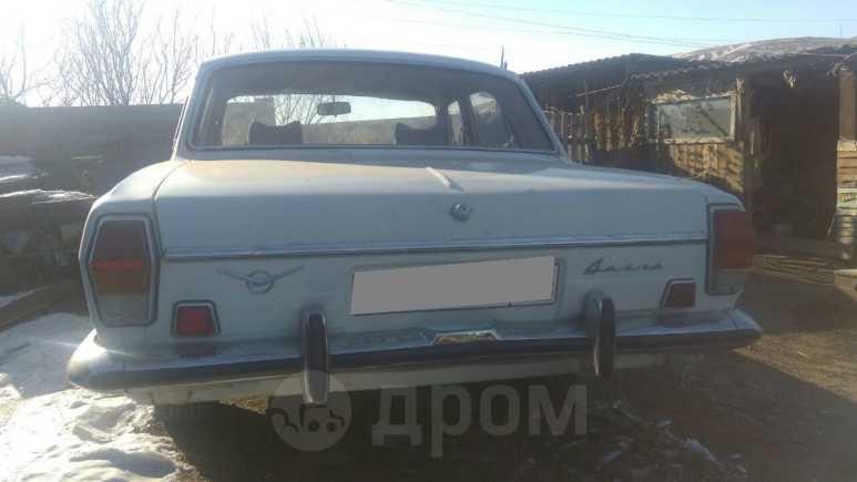 ГАЗ 21 Волга, 1985 год, 70 000 руб.