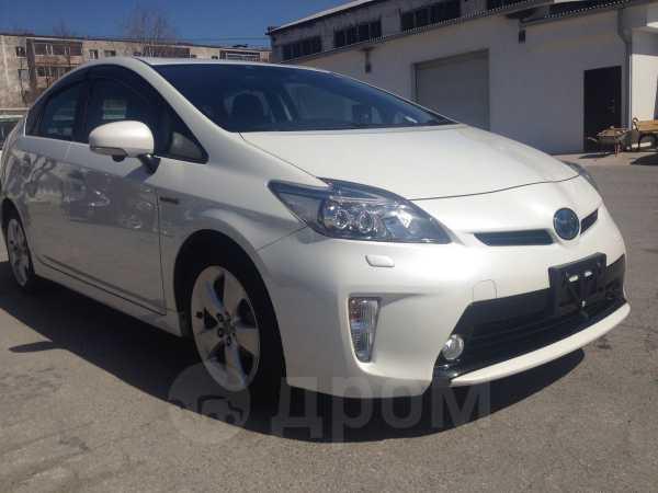 Toyota Prius, 2012 год, 985 000 руб.