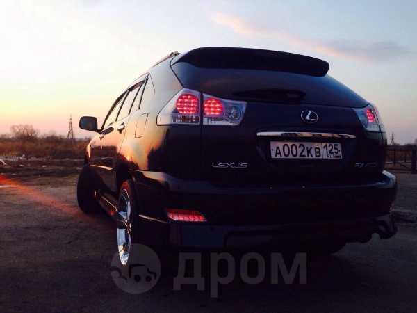 Lexus RX400h, 2008 год, 1 249 000 руб.