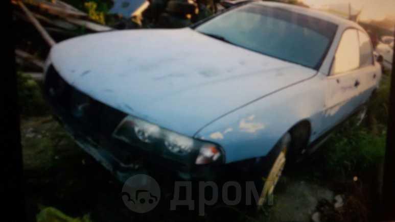 Mitsubishi Diamante, 1996 год, 50 000 руб.