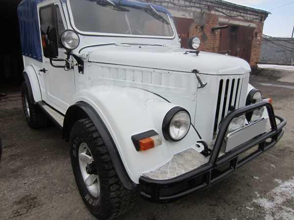 ГАЗ 69, 1955 год, 400 000 руб.
