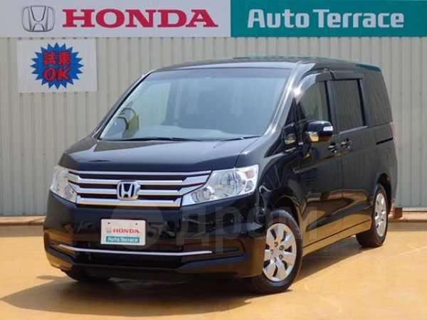 Honda Stepwgn, 2014 год, 860 000 руб.