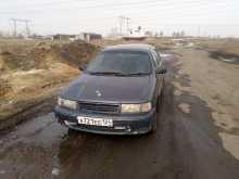 Красноярск Корса 1990