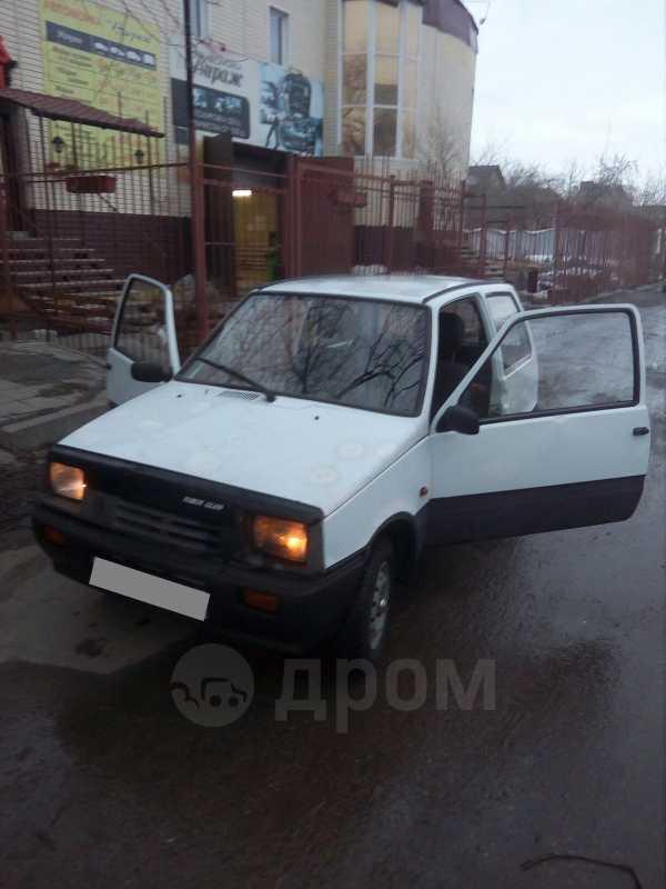 Лада 1111 Ока, 2001 год, 33 000 руб.