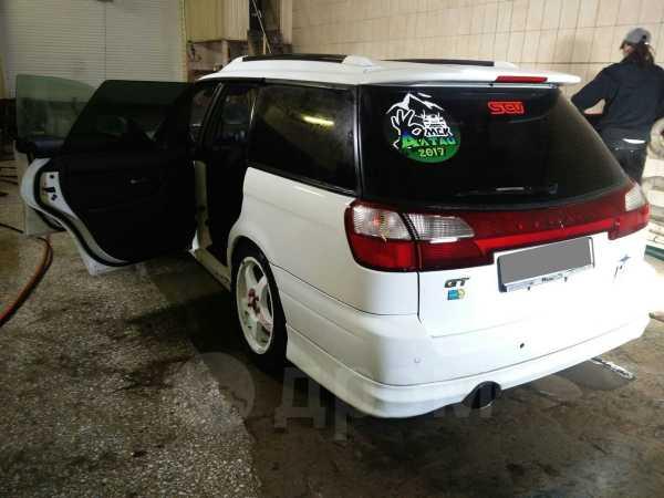 Subaru Legacy, 2002 год, 220 000 руб.