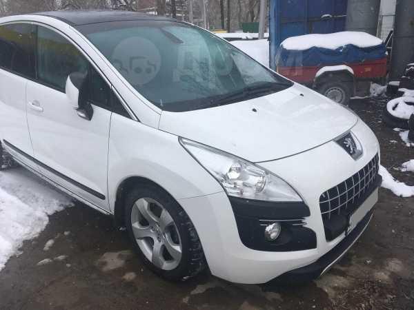 Peugeot 3008, 2011 год, 570 000 руб.