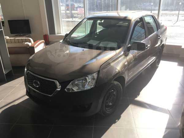 Datsun on-DO, 2018 год, 417 000 руб.