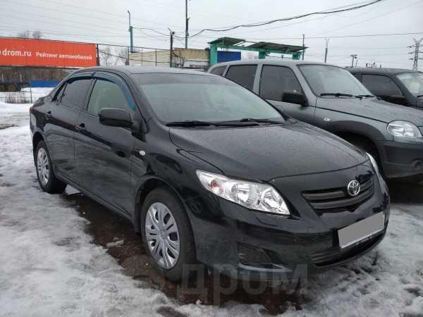 Toyota Corolla, 2008 год, 445 000 руб.