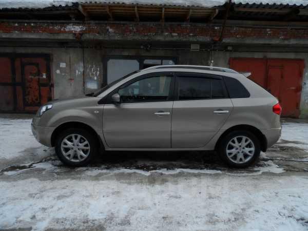 Renault Koleos, 2010 год, 690 000 руб.
