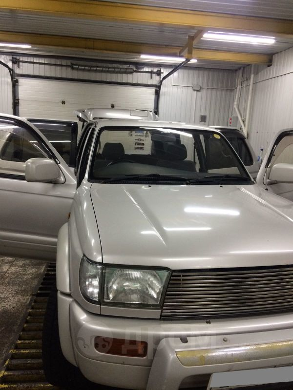 Toyota Hilux Surf, 2000 год, 395 000 руб.