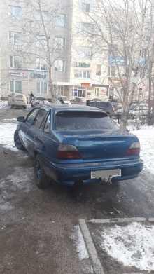 Daewoo Nexia, 1998 г., Новосибирск