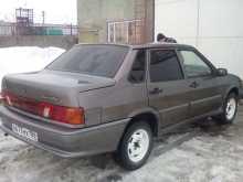 Нижневартовск 2115 2008