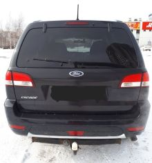 Ford Escape, 2008 г., Новокузнецк