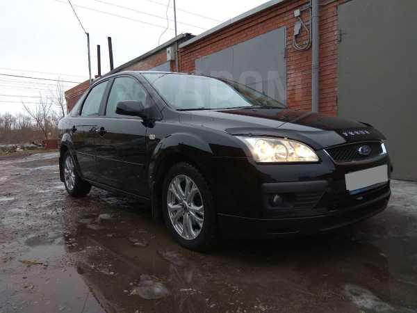 Ford Focus, 2005 год, 277 000 руб.