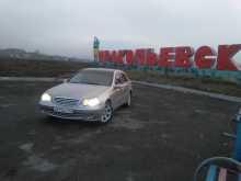 Прокопьевск C-Class 2006