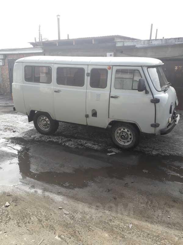 УАЗ Буханка, 2012 год, 325 000 руб.