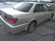 Toyota Carina, 2001 г., Новосибирск