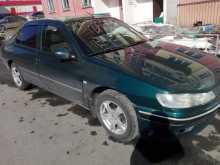 Новокузнецк 406 2001