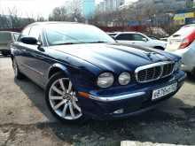 Владивосток XJ 2003