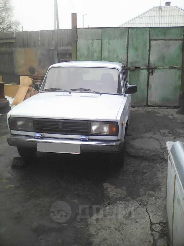 Лада 2104, 2005 год, 55 000 руб.