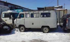 Якутск Буханка 2010