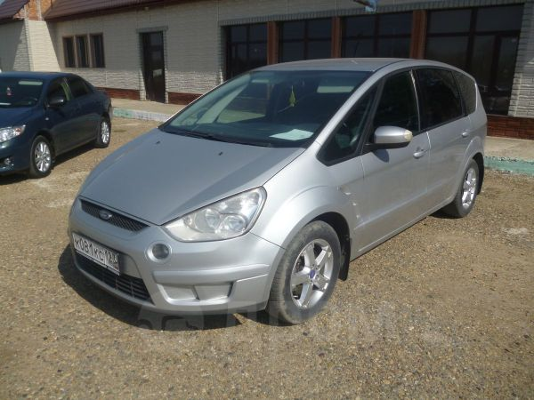 Ford S-MAX, 2006 год, 425 000 руб.