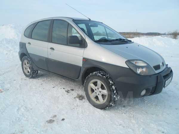 Renault Scenic, 2000 год, 345 000 руб.