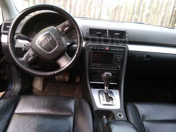 Audi A4, 2007 год, 311 000 руб.