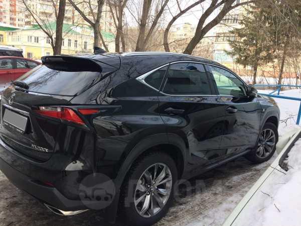 Lexus NX200t, 2014 год, 2 150 000 руб.