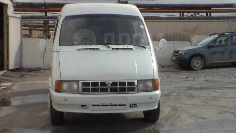 ГАЗ 3110 Волга, 2001 год, 135 000 руб.