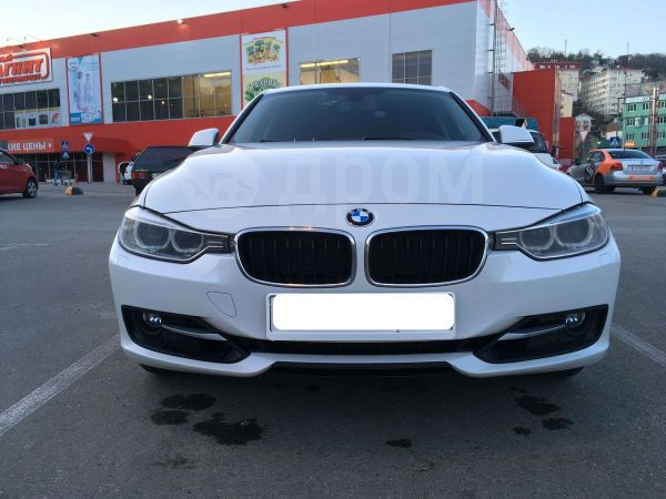 BMW 3-Series, 2012 год, 920 000 руб.